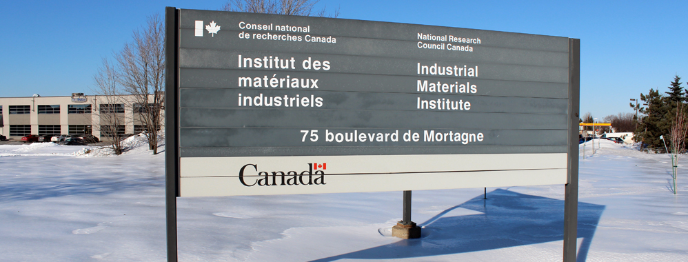 Industrial Material Institute Canada