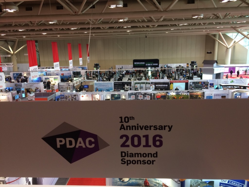 PDAC 2016